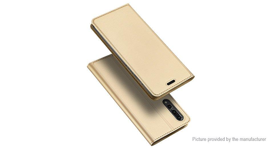 Authentic DUX DUCIS Flip-Open Protective Stand Case for Huawei P20 Pro
