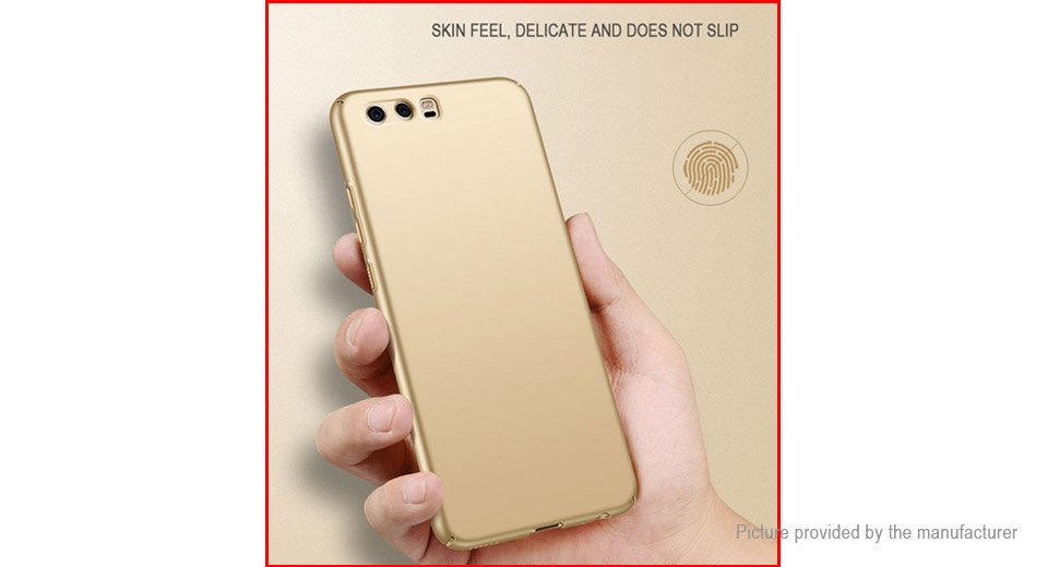 PC Matte Protective Back Case Cover for Huawei P10 Plus