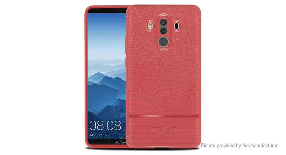 TPU Protective Back Case Cover for Huawei Mate 10 Pro
