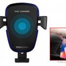 TOTU Wit Series Car Air Vent Mount Holder Bracket Wireless Charger Transmitter