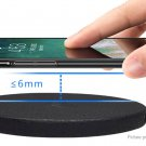 Suolmate WT001 Qi Inductive Wireless Charging Pad Transmitter