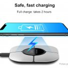 F02 DIY Desktop Qi Inductive Wireless Charger