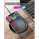 Baseus Qi Inductive Wireless Charging Transmitter Pad