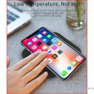 V8 Foldable Qi Inductive Wireless Charger Transmitter