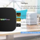 T95Rpro Octa-Core Marshmallow TV Box (16GB/EU)