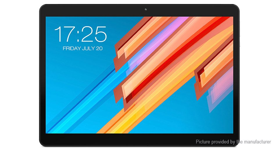 "Authentic TECLAST M20 10.1"" IPS Deca-Core LTE Phablet (64GB)"