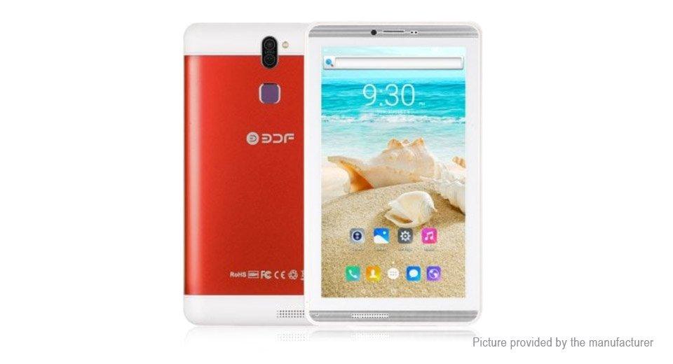 BDF A708 7'' Quad-Core Marshmallow 3G Phablet (8GB/EU)
