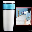 12X Clip-on Zoom Telescope for Cell Phones