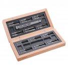 24 In 1 Multi Purpose Precision Screwdriver Set Repair Tool with Magnetic Storage