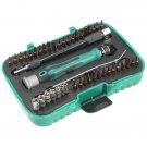 45 in 1 Precision Screwdriver Set Repair Tool Kits, Multi Functional