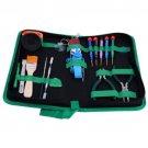 16 in 1 Precsion Repair Tools Kit For Mobile Phone, Laptop Computer, Multi Purpose
