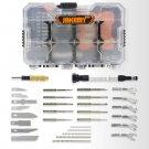 34 in 1 Screwdriver Mobile Phone Repair Set, Batch Head DIY Craft Carving Knives Scalpel Blades