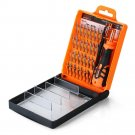 33 in 1 Precision Magnetic Screwdriver Bits Repair Tool Kit for Phone, Tablets, PC, Watch Camera
