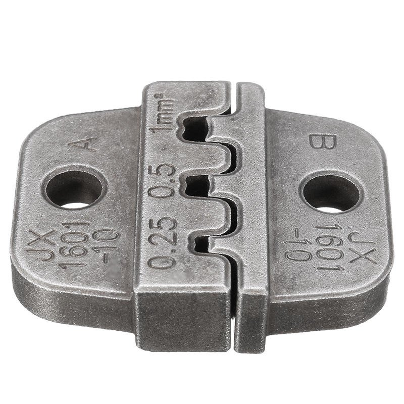 Alloy Steel Die Mold For Ratchet Crimping Pliers