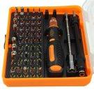 53 in 1 Multi-Bit Precision Torx Screwdriver Tweezer Phone Repair Tool