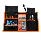 70 in 1 Precison Screwdriver Tool Set Professional Multifunctional Hardware Kit