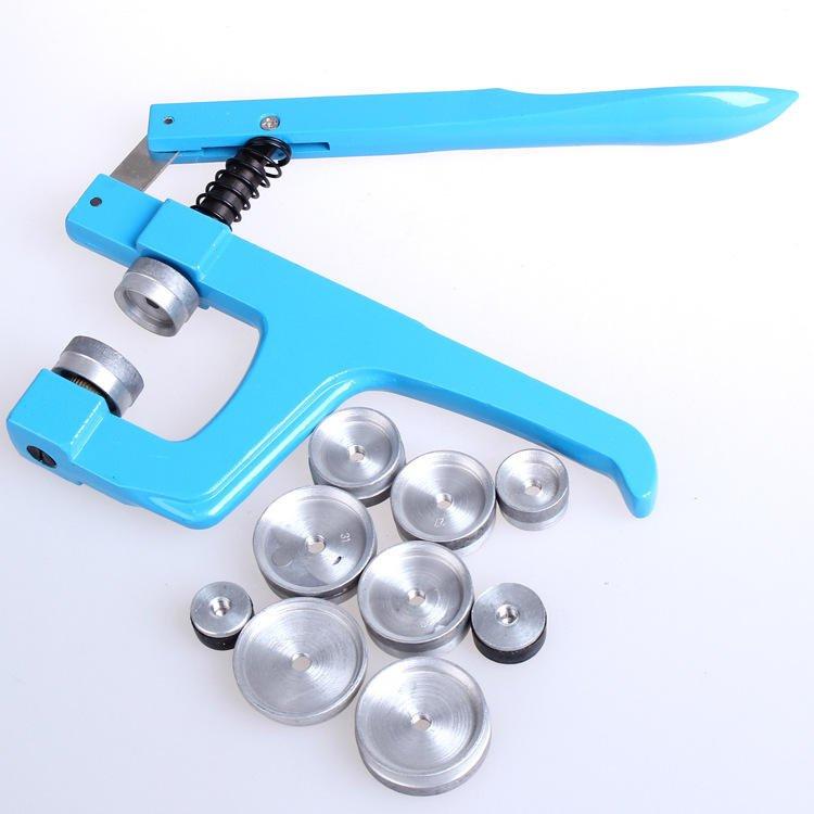 Watch Capper Pressure Case Back Professional Repair Clamp Tool