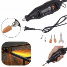 MultiPro 110V Electric Grinder Rotary Variable Speed Power Tool
