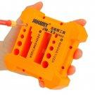 Magnetizer Demagnetizer For Steel Screwdriver Blades Tweezers Hand Tools