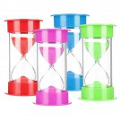 30min Minutes Sand Glass Sandglass Hourglass Timer Clock Home Decor SEN ASD ADHD