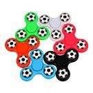 Hand Spinner Football Luminous Spinner Fidget Finger Focus Reduce Stress Gadget