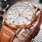 OCHSTIN GQ068A Multi-function Chronograph Men Wrist Watch Business Style Quartz Watches