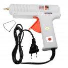 Adjustable 110-240V 100W High Temp Heater Thermostat Hot Melt Glue Gun Adhesive Repair Tool