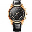 SINOBI 9642 Men Watch Chronograph Luminous Male Military Fashion Casual Quartz Watch