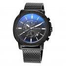 OCHSTIN GQ039 Bussiness Style Male Wristwatch Gentlement Quartz Movement Watch