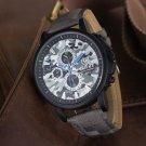 YAZOLE 402 Sport Watch Camouflage Military Male Quartz Analog Wrist Watch