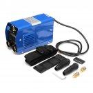 ZX7-200 220V 200A Electric Welding Machine IGBT Inverter MMA W/ Insulated Electrode