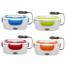 Portable Electric Heating Lunch Box Food Heater Rice Container for Home Office Car
