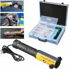 1000W 220V/110V Mini Ductor Induction Heater Hand Heldhigh Frequency with 6 Coils Kits