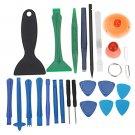 25 in 1 Disassemble DIY Combination Tool Set Opening Tools Kit, iPhone, ipad, Samsung
