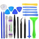20 in 1 Professional Repairing Opening Tools, iPhone 4s 5s 6s iPad Samsung Surface Tablet