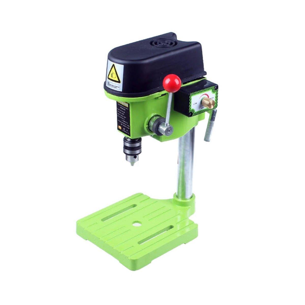 MINIQ BG-5159A Bench Drill Stand 480W Mini Electric Bench Drilling Machine Driller Stans