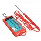 Handheld Electric Fence Voltage Tester 600V to 7000V Voltage Measure Garden Tool