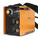 220V ARC Welding Machine Handheld Mini Electric Inverter Welding Tool