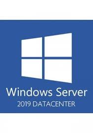 Windows Server Datacenter 2019 -instant download