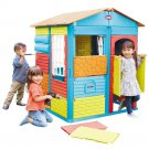 Little Tikes Build a House Toy Indoor Outdoor Kids Toddler Drill Screwdriver New