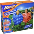 Kids Bump Bounce Body Bumpers Set 2 Inflatable Outdoor Yard Play Fun Age 4 - 12