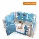 Baby Play Mat Folding Foam XL Reversible Nursery Floor Infant Boy Girl Gift New