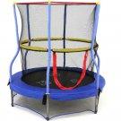Skywalker Trampoline 55 Inch Enclosure Kids Toddler Boy Girl Indoor Outdoor New