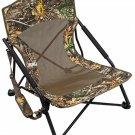 Camp Strutter Chair Seat Hunting Deer Turkey Browning Folding Beach Camo New