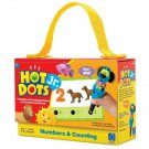 Educational Insights Hot Dots Jr Cards Kit Numbers Counting Learn Toy Sounds New