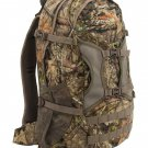 Hunting Pack Mossy Oak Country Camouflage Travel Hiking Organizer Gear Gift New