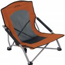 Camp Chair Folding Beach Hiking Furniture Outdoor Yard Seat Lounge Gift Him New