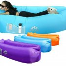 Inflatable Lounger Air Sofa Couch Chair Waterproof Outdoor Camp Beach Gift New