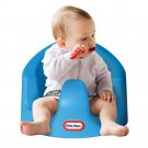 Little Tikes My First Seat Baby Infant Foam Floor Sitting Support Blue