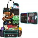 Car Vehicle Organizer Back Seat Travel Kids Toys Storage Bottle Holder NEW